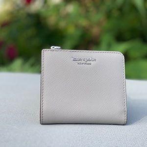 Kate Spade Cameron Bifold small Wallet *NWT
